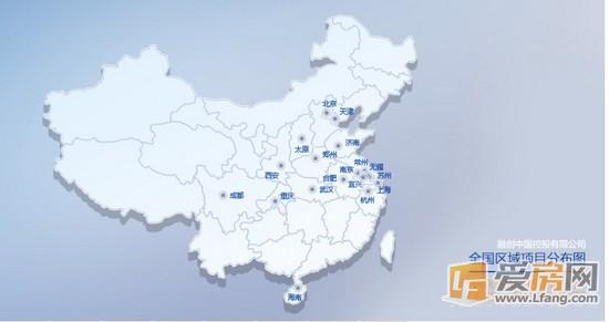 融创中国华中区域南昌公司 精英征召中