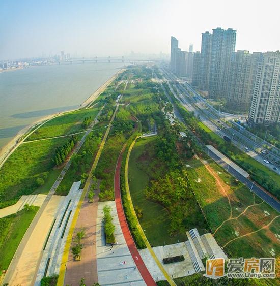 南昌绿地朝阳中心学区 图片合集图片