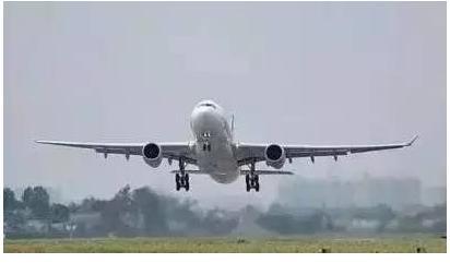 作为南昌航空城的试飞机场,瑶湖机场预计2019年建成.