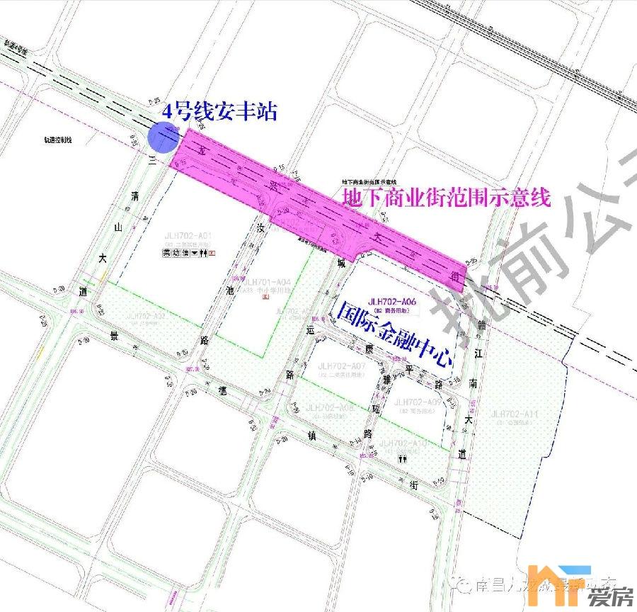 九龙湖此处大爆发!要建700米地下商城,还有江西第一….jpg