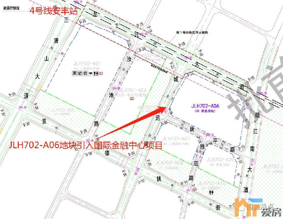 九龙湖此处大爆发!要建700米地下商城,还有江西第一…6.jpg