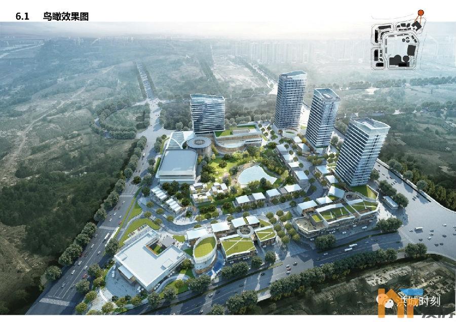 《【恒煊娱乐代理奖金】江南温泉城C区项目规划正式出炉!项目位置就在....》