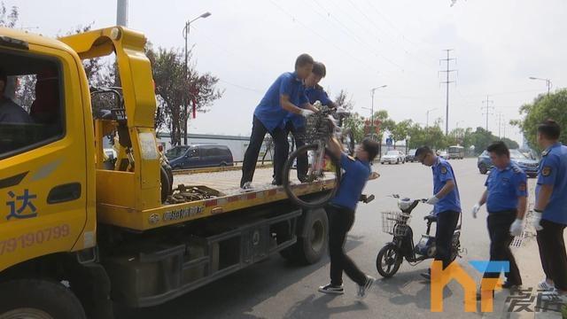 《【恒煊招商】南昌县:开展交通秩序专项整治!提升道路通行能力!》