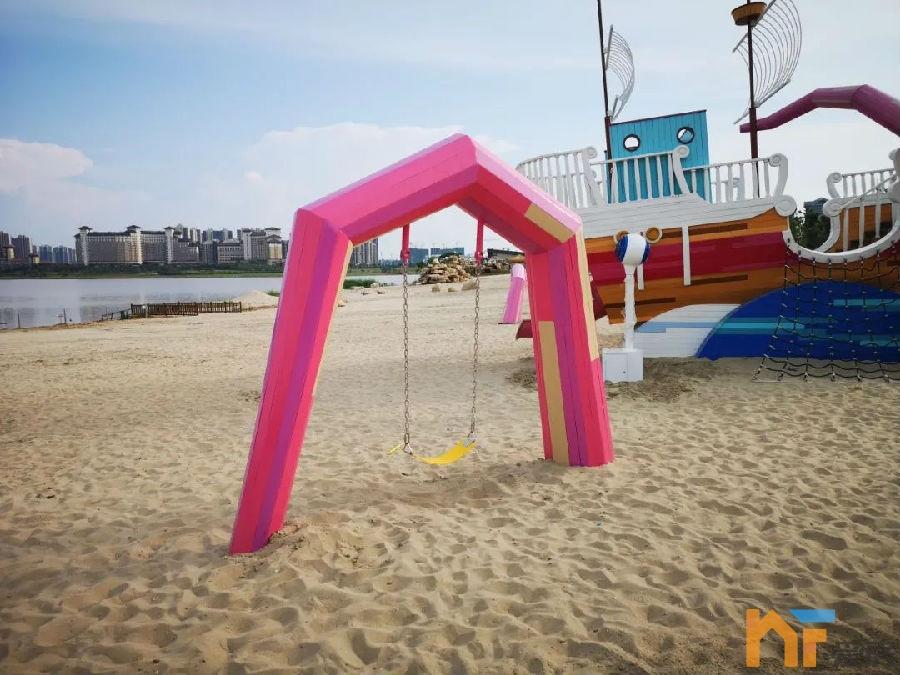 这两天红谷滩这个免费儿童乐园人气爆棚!3.jpg