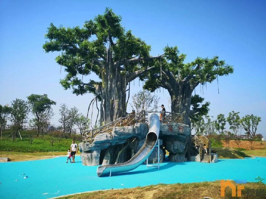 这两天红谷滩这个免费儿童乐园人气爆棚!4.jpg