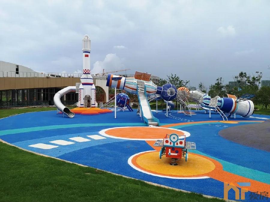 这两天红谷滩这个免费儿童乐园人气爆棚!5.jpg