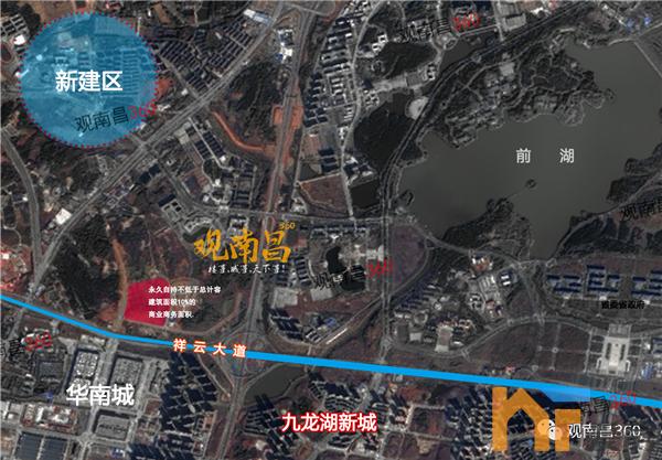 《【恒煊总代理】24.96万方 红角洲片区有望引进家居商业综合体》