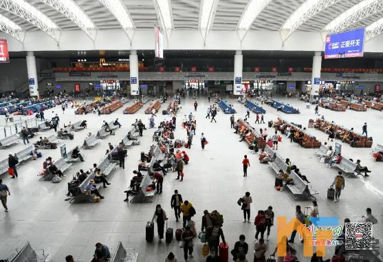 《【恒煊平台最高奖金】国庆中秋假期将至!南昌铁路计划增开239对旅客列车》