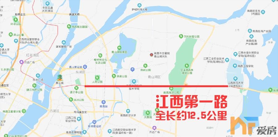 """如果南昌解除限购,哪个板块最""""跑火""""?7.png"""