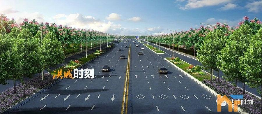 《【恒煊平台最大总代】地铁3号线施工影响!南昌县迎宾大道提升改造将延期》