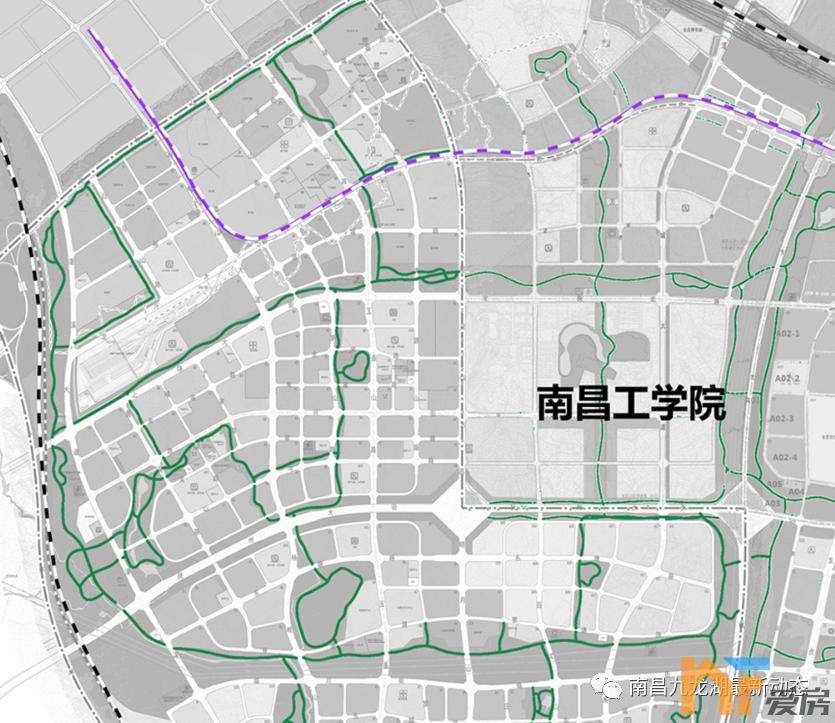 《【恒煊娱乐代理奖金】3版规划!九龙湖西组团成未定型重要区域!》
