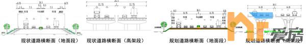 《【恒煊主管】正式获批!S49枫生快速路北段将提升改造 拟开工时间2021年!》