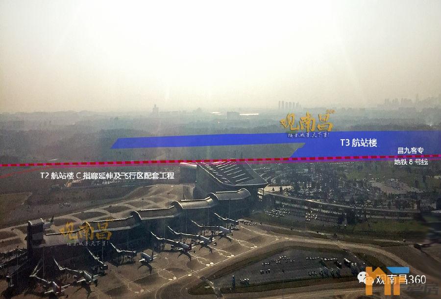 2021大南昌都市圈建设重点出炉!3.jpg