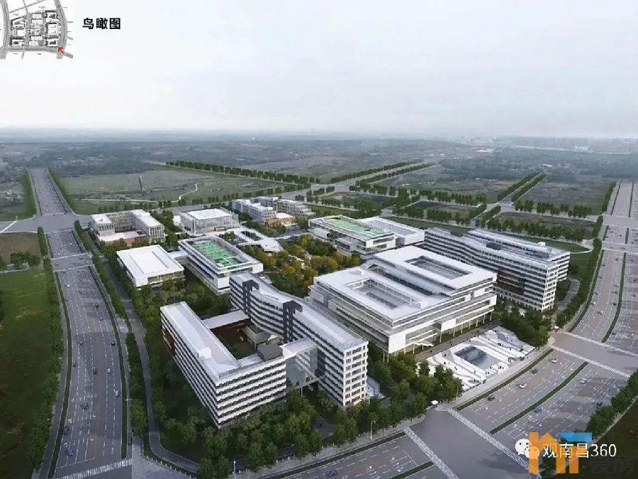2021大南昌都市圈建设重点出炉!6.jpg