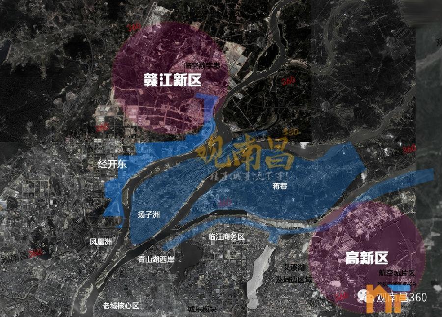 2021大南昌都市圈建设重点出炉!7.jpg