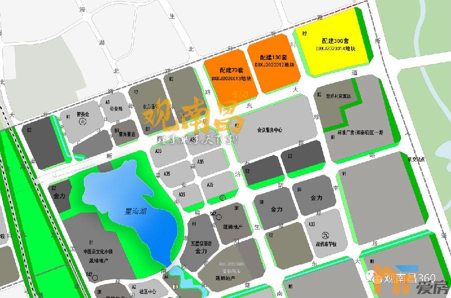 2021大南昌都市圈建设重点出炉!10.png