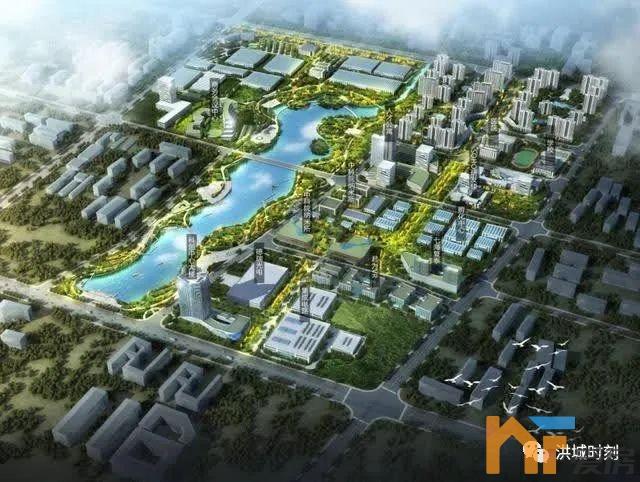金湖科创小镇一期正式备案1.jpg