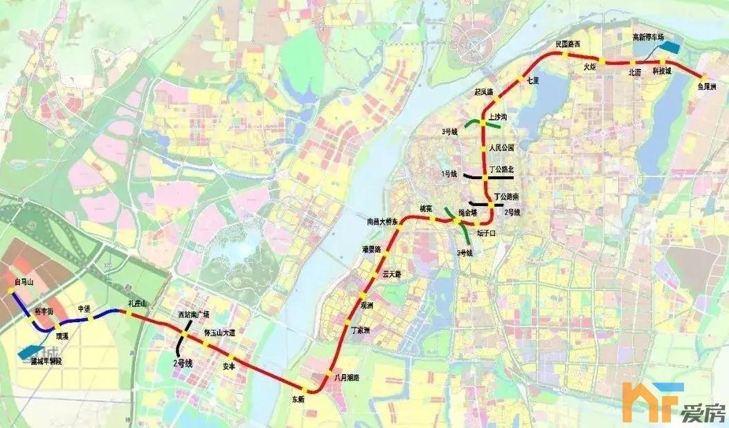 地铁四号线里面的施工进展7.jpg
