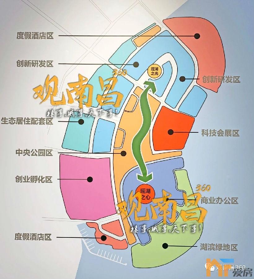 《【恒煊平台最大总代】瑶湖科学岛进行专题调研!积极引进重大科研院所项目!》