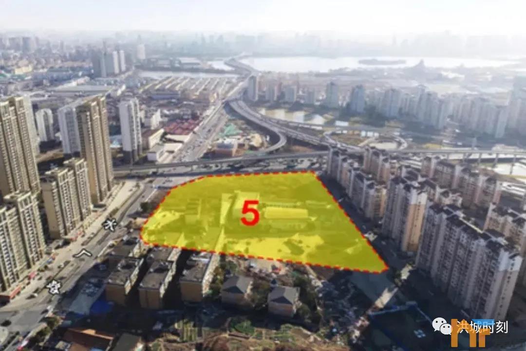 《【恒煊代理主管】2021年哪些地值得期待?八一广场罕见要拍地!还涉及水厂路、太子殿.....》