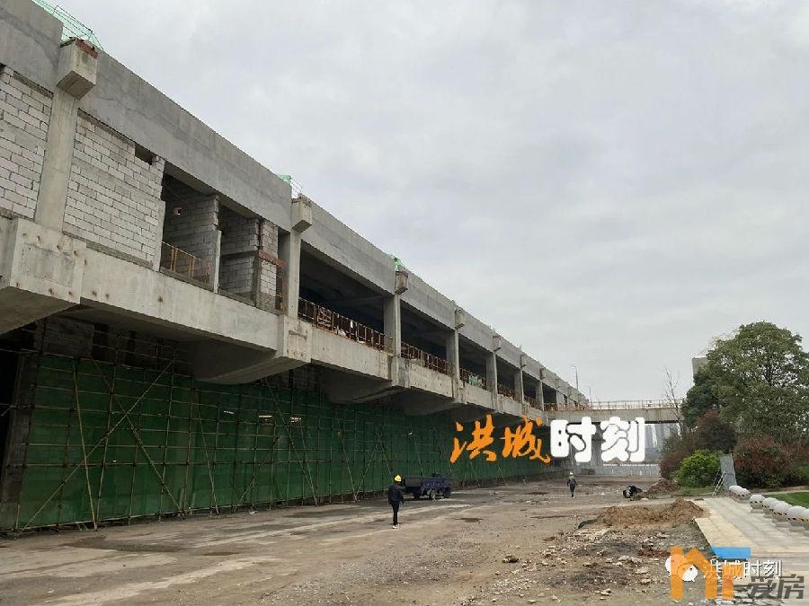 南昌地铁4号线启动车站装修3.jpg