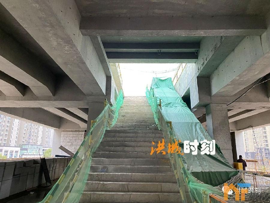 南昌地铁4号线启动车站装修5.jpg