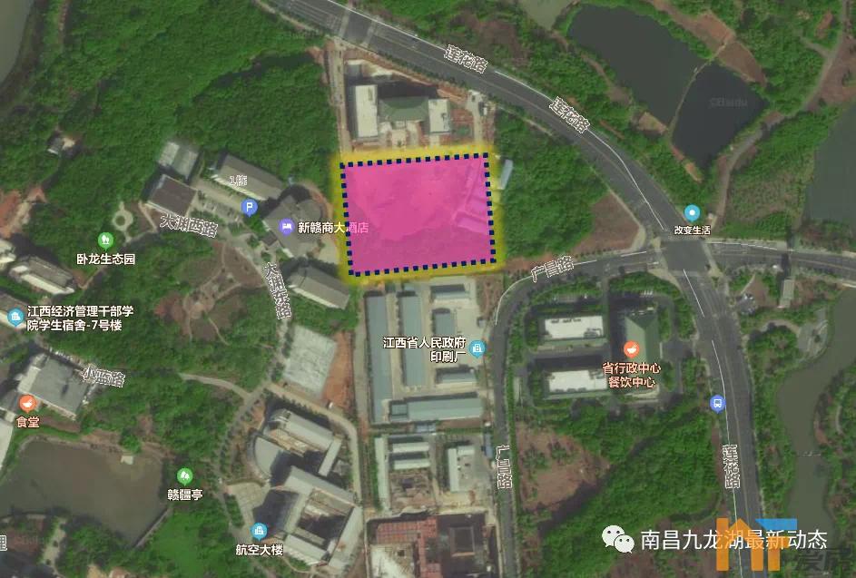 《【恒煊代理主管】最新!省文印中心将落户九龙湖新城!》