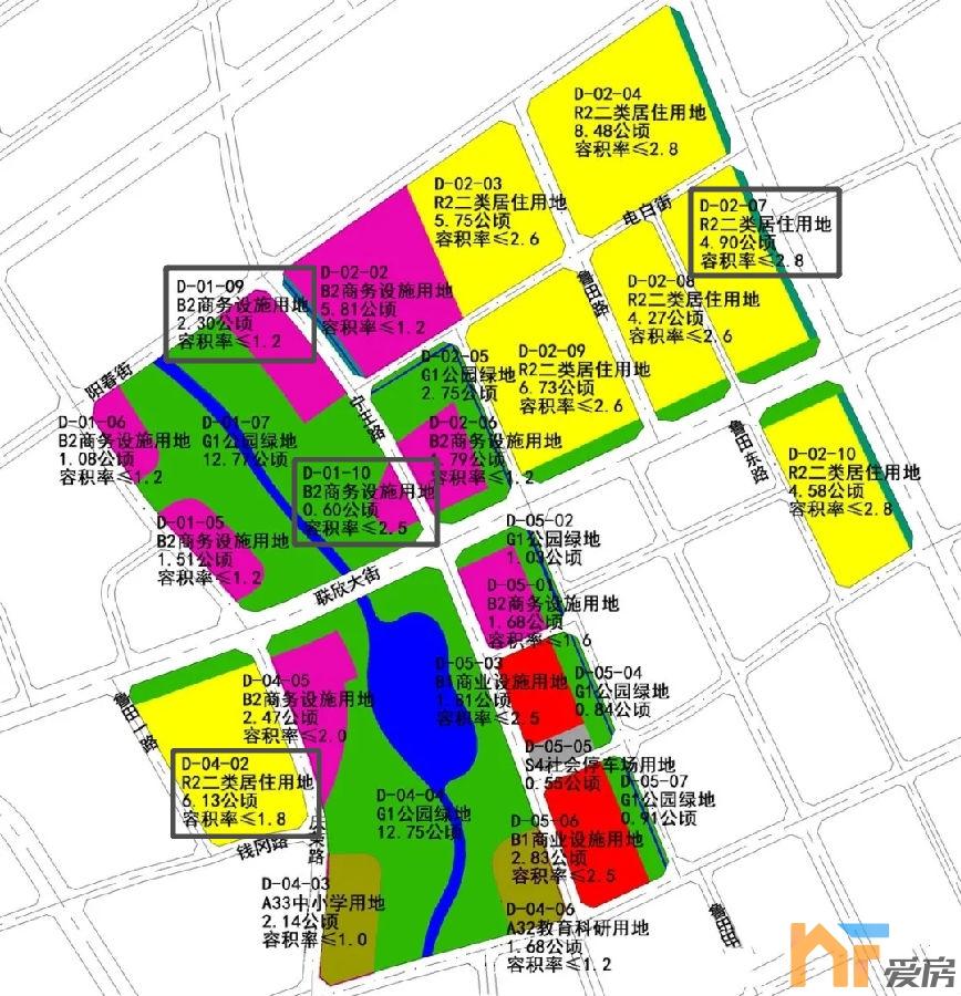 九龙湖西以西:46.46万㎡建筑体量先行启动!1.png