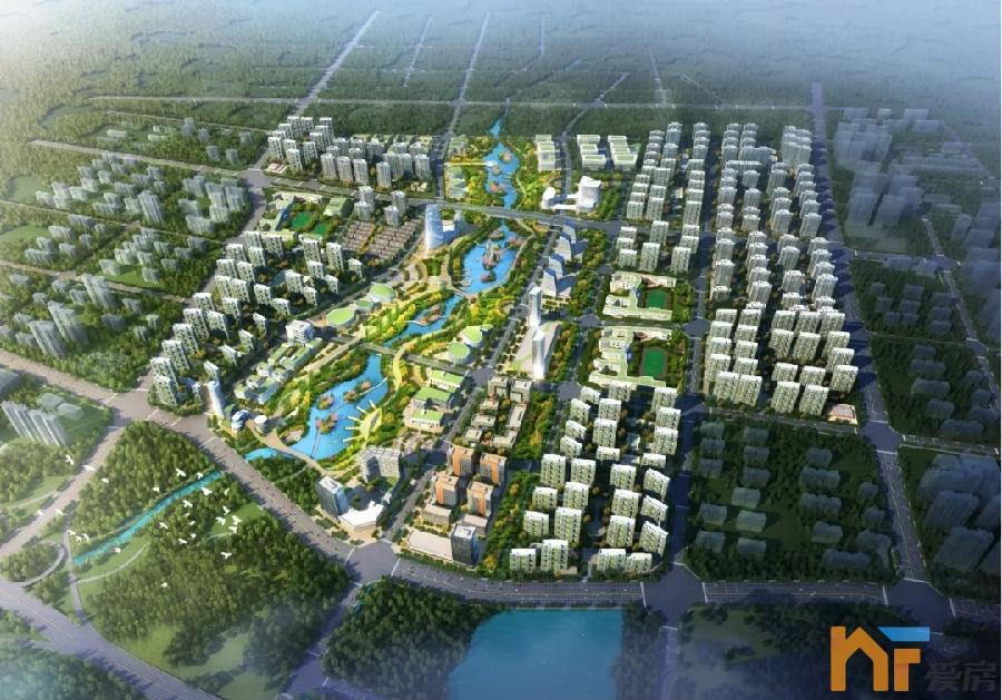 九龙湖西以西:46.46万㎡建筑体量先行启动!2.png