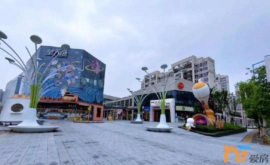 有望今年年底开业,南昌爱琴海购物公园开业冲刺100天3.jpg
