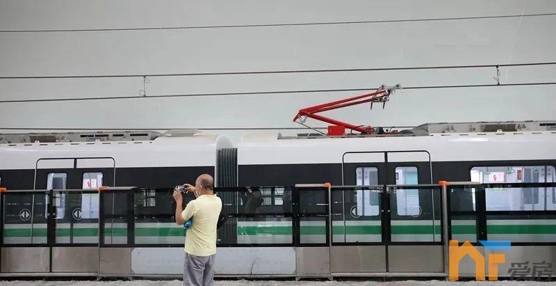 最新消息!南昌地铁4号线正式试运行!1.jpg