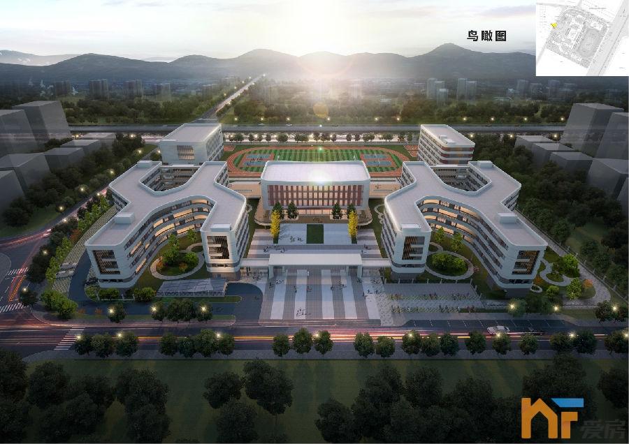 《红谷南大道学校项目》建设工程规划许可证批前公示2.jpg